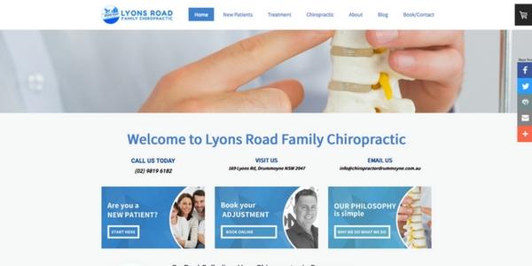 lyons-road-chiro-website-design-orion-marketing