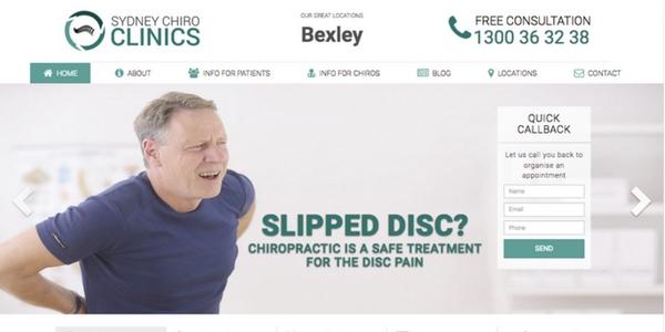 sydney-chiro-clinics-website-design-orion-marketing
