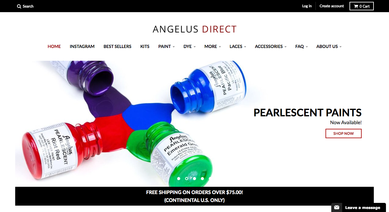 angelus-direct-shopify-case-study