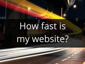 how-fast-my-website