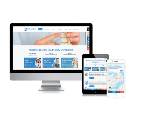 chiro-drummoyne-website