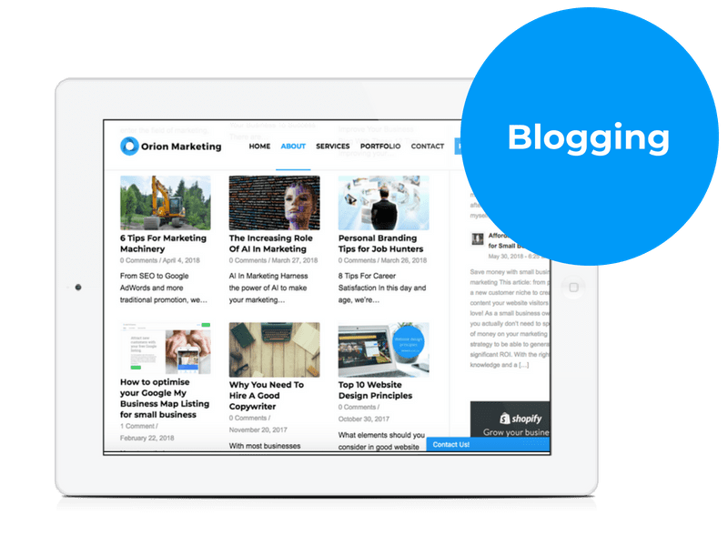 blogging-wordpress