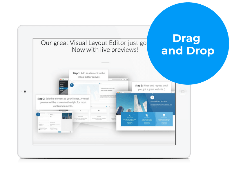 drag-drop-layout-editor