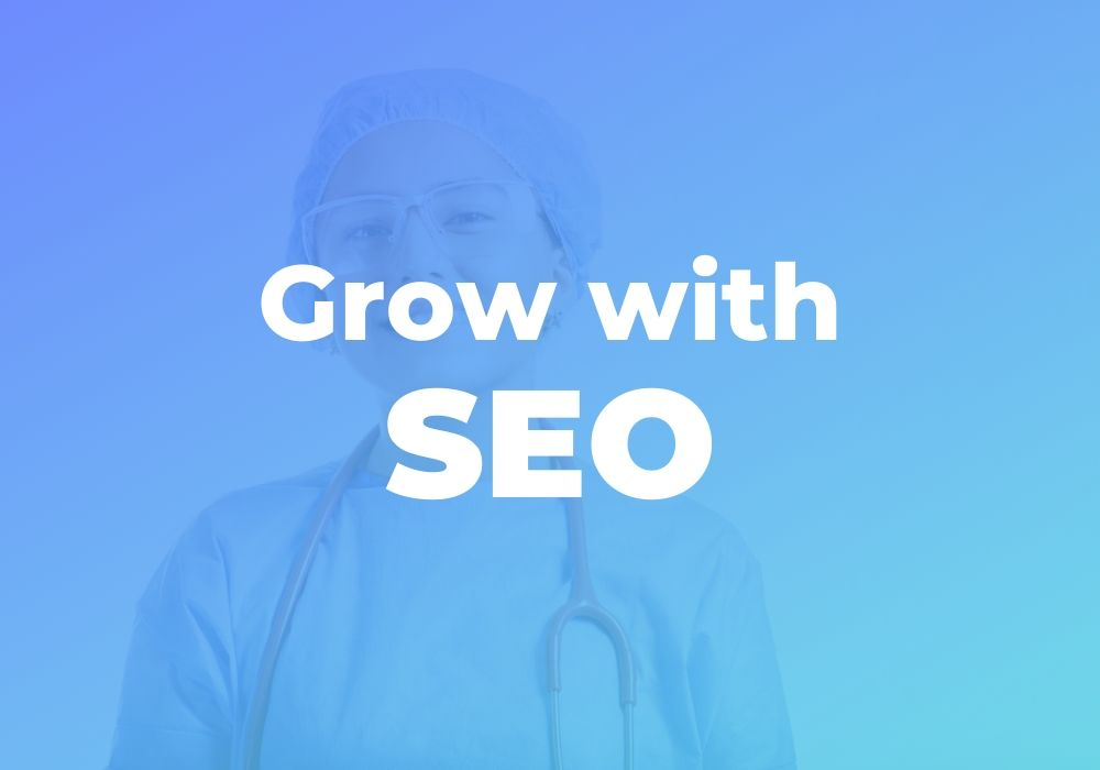 seo for medical centres